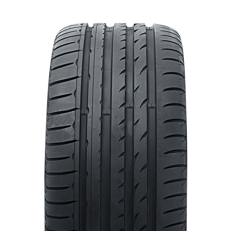 NEXEN N8000 | High Performance Tyres | Passenger Tyres | SUV/Light ...