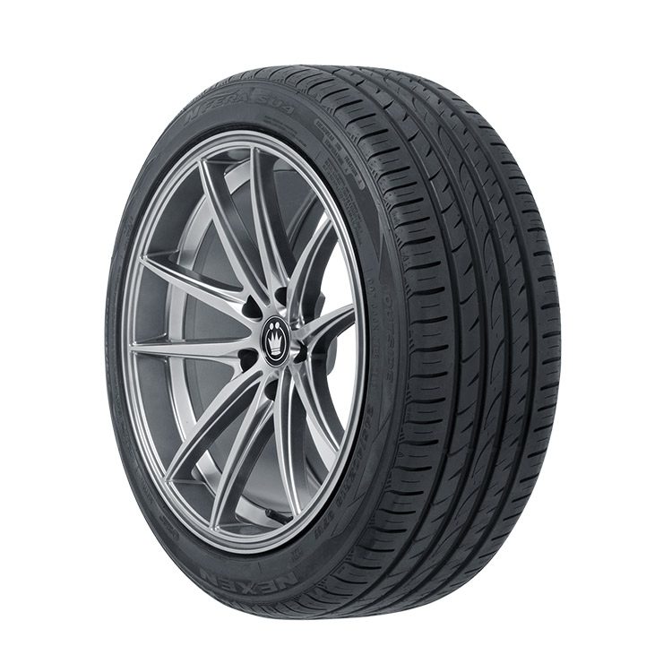 nexen n fera su4 high performance tyres passenger. Black Bedroom Furniture Sets. Home Design Ideas